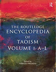 The Routledge Encyclopedia of Taoism: 2-Volume Set