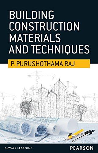 Building Construction Material & Techniq