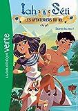 Iah et Séti, les aventuriers du Nil 01 - Sauvée des eaux !