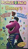 Barney - Exercise Circus / Parade Of Numbers [VHS]