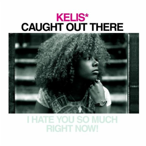 Caught Out There [Explicit]
