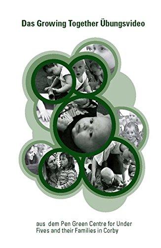 Das Growing Together Übungsvideo, 1 DVD