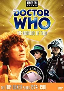 Doctor Who: Androids of Tara [DVD] [1963] [Region 1] [US Import] [NTSC]