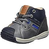 Geox B TOLEDO BOY A - Zapatos de primeros pasos de lona bebé
