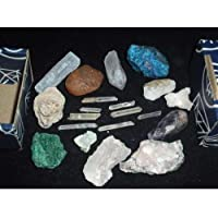 Gifts and Guidance Small Value Crystal Box Set Mixed Gemstones by Gifts and Guidance preisvergleich bei billige-tabletten.eu