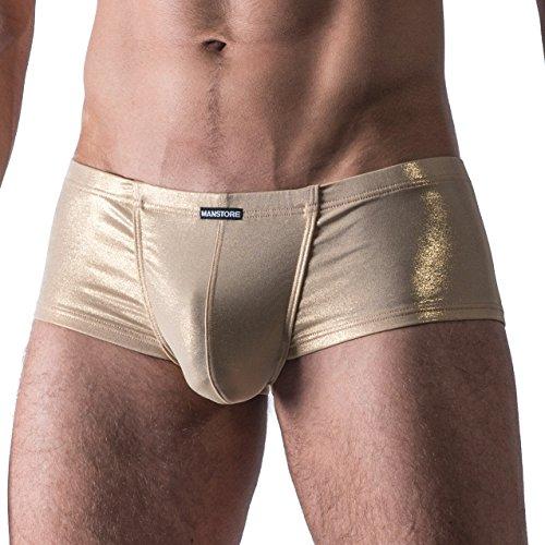 M462 - Hot Pants - (lilac) - L Gold