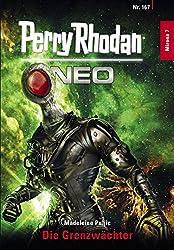 Perry Rhodan Neo 167: Die Grenzwächter: Staffel: Mirona