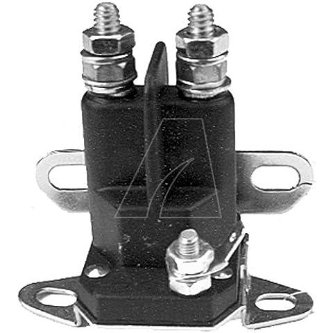 Interruptor magnético de terminales: 3-hilo de polo [