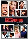 Greys Anatomy - Season 1 (McDreamy Edition) [Reino Unido] [DVD]