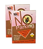 MMR Making Marvelous No Parking Powerful Bedbugs and Termites Killer Spray Powder