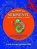 Tu signo es Serpiente (Tu zodíaco chino)