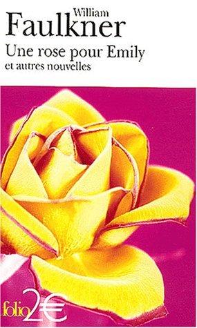 Une Rose Pour Emily Et Autres Nouvelles [Pdf/ePub] eBook