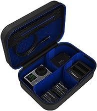 Sabrent Funda universal para GoPro o dispositivos electrónicos y accesorios pequeños