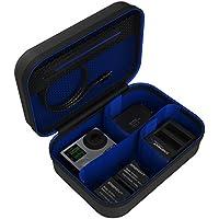 Sabrent universal funda de viaje para Gore o pequeños dispositivos electrónicos y accesorios, negro (gp-cssl)