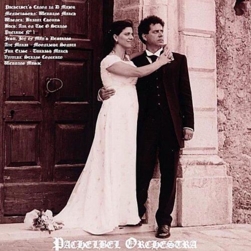 Pachelbel's Canon In D Major / Wedding March / Bridal