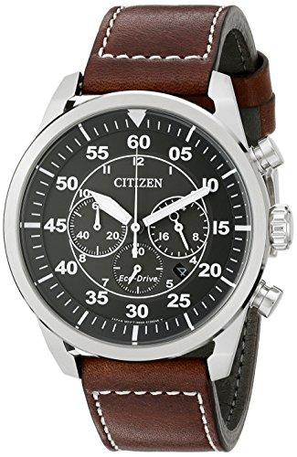 Preisvergleich Produktbild Citizen eco-drive zeigt Herren CA4210–24E