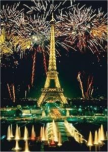 Ravensburger - 15881 - Puzzle - Tour Eiffel en fête - 1000 Pièces