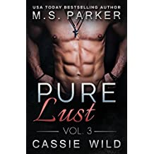 Pure Lust Vol. 3 (English Edition)
