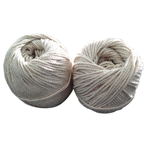 Asco cotton Piping Thread for piping in cloths, pillow cover ,Suit, Sarees,...
