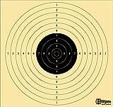 53 x 84 cm//Papier 120g//m/² Gro/ße Zielscheiben Hostage Target