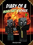#7: Book for kids: Diary Of A Minecraft Evoker 9 (Evoker's Diary)