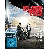 Blood Ties - Steelbook