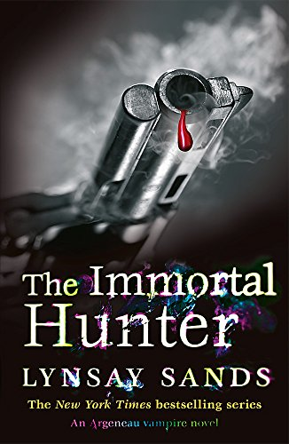 The Immortal Hunter: An Argeneau Vampire Novel