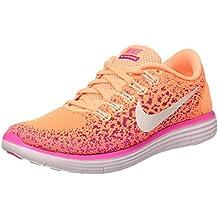 scarpe tennis donna nike Arancione Amazon.it