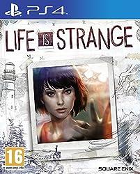 KOCH MEDIA PS4 LIFE IS STRANGE STD ED 1015201 PS4Life is Strange Standard Edition