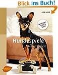 Hundespiele für zu Hause: Denksport,...