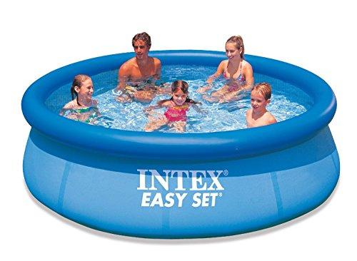 Schwimmbecken – Intex – 28122GN - 5