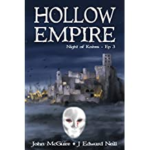 Hollow Empire: Episode 3 (Night of Knives)