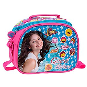 Neceser bandolera Soy Luna Disney Good Times adaptable