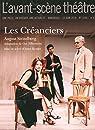 Creanciers par Strindberg