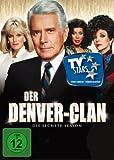 DVD * Denver-Clan * Staffel 6 [Import allemand]