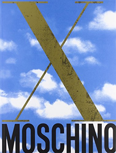 Moschino. X anni di kaos! (1983-1993)