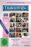 Die Lindenstraße - Das komplette 25. Jahr, Folgen 1249-1300 (Collector's Box Limited Edition,10 Discs)