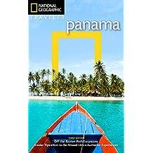 National Geographic Traveler: Panama, 3rd Edition