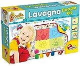 Lisciani Giochi 64106-Carotina Lavagna Doodle Kit, 64106