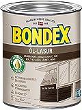 Bondex Öl-Lasur 0,75l - 391320 rio palisander