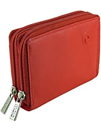 2a3e9f1659c Mala Leather Origin Collection Concertina Credit Card Holder and Coin Purse  with Rfid Protection 5116 5 -