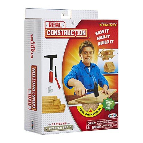real-construction-starter-set