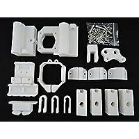 [Sintron] 3D Printer Plastic Printed Part Frame Kit for MK8 Extuder Reprap Mendal Prusa i3 Kunststoff Teile