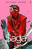 Saga, Vol. 2 by Brian K. Vaughan (2013-07-02)