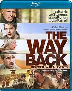 Way Back [Blu-ray] [2010] [US Import]