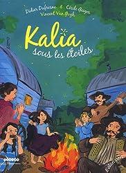KALIA SOUS LES ETOILES