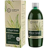 Kapiva Wheat Grass Juice - 1 L - Ayurvedic Superfood