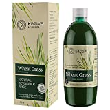 #9: Kapiva Wheat Grass Juice - 1 L - Ayurvedic Superfood