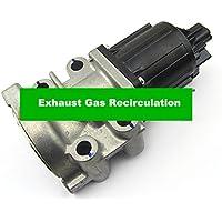 GOWE válvula EGR (recirculación de gases de escape para Mitsubishi pastilla Triton L200 Pajero Montero