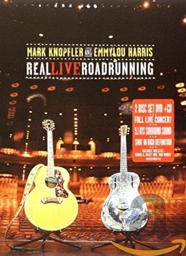 Real Live Roadrunning (+ CD) [2 DVDs]